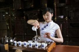 普洱茶的冲泡方法步骤