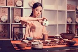 湖南安化黑茶的功效与作用
